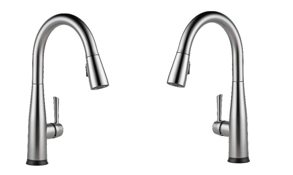 Delta ESSA Single Hand Touch Kitchen Faucet