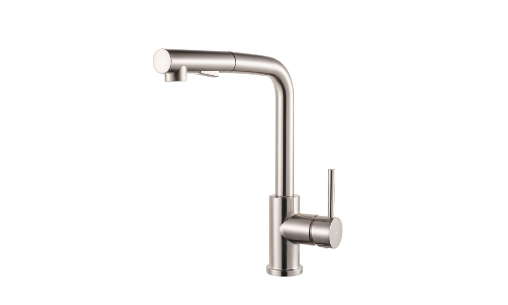 LORDEAR Bar Pull-Down Kitchen Faucet