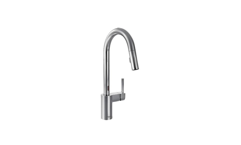 Moen 7565EC Align Kitchen Faucet