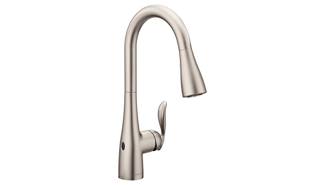 Best Touchless Kitchen Faucet Reviews